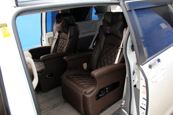 武汉什么地方可以改装汽车电动座椅高清图片