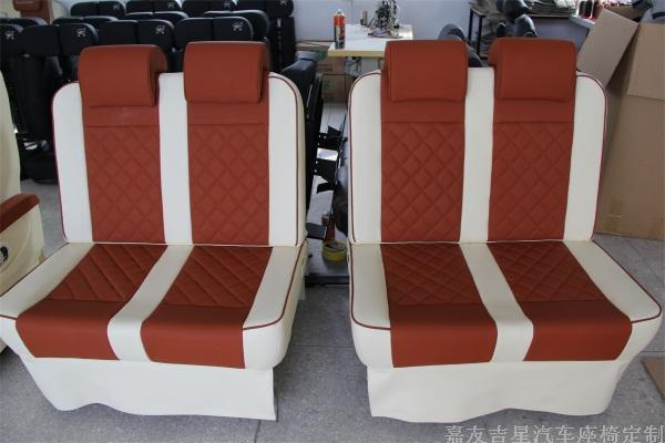 嘉友吉星JYJX-010 电动座椅